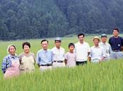 生産農家(小坂地区)のみなさん
